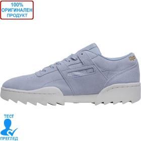 Reebok Classic Ripple OG - спортни обувки - свело синьо - бяло