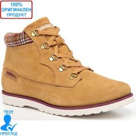 f4fe09e6ceb Adidas SENEO TAIGA - дамски зимни обувки - светло кафяво