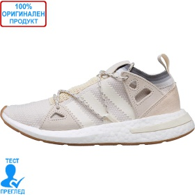 Adidas Arkyn - маратонки - екрю - сиво, Dreshnik.com
