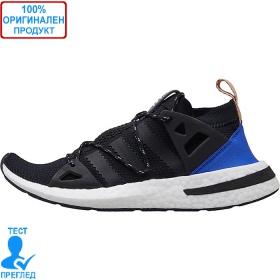 Adidas Arkyn - маратонки - черно - синьо - бяло, Dreshnik.com