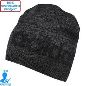 Adidas Daily Beanie - зимна шапка - черно