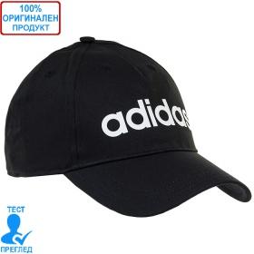 Adidas Daily Cap - шапка - черно