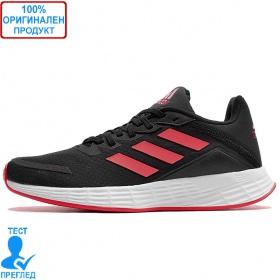 Adidas Duramo FX7301 - спортни обувки - черно - розово