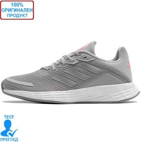 Adidas Duramo SL - маратонки - сиво - бяло