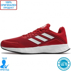 Adidas Duramo SL - маратонки - червено - бяло