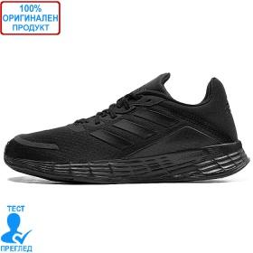 Adidas Duramo SL - маратонки - черно - черно