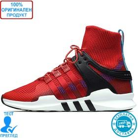 Adidas EQT Support ADV - маратонки - червено