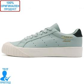 Adidas Everyn W - спортни обувки - синьо