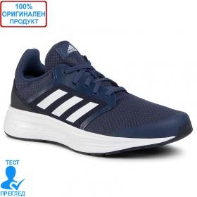 Adidas Galaxy 5 - маратонки - синьо - бяло