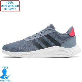 Adidas Lite Racer 2.0 - маратонки - сиво - черно