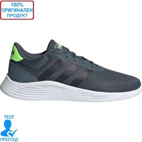 Adidas Lite Racer 2.0 - маратонки - синьо - електриково