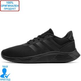 Adidas Lite Racer 2.0 K Black - спортни обувки - черно