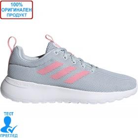Adidas Lite Racer FY7239 - спортни обувки - сиво - розово