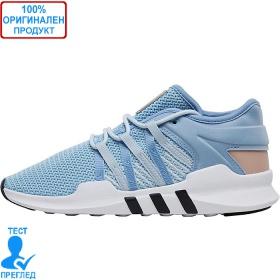 Adidas Originals EQT Racing - спортни обувки - синьо