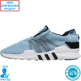 Adidas Originals EQT Racing ADV Primeknit - маратонки - синьо, Dreshnik.com