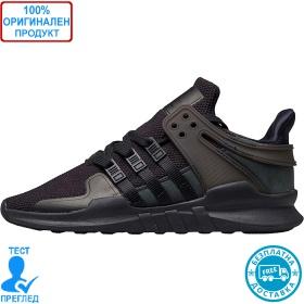 Adidas Originals EQT Support ADV - спортни обувки - черно - черно