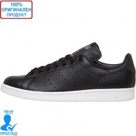 Adidas Originals Stan Smith - спортни обувки - черно - бяло