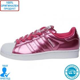 Adidas Originals Superstar - розово- бяло, Dreshnik.com