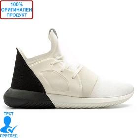 Adidas Originals Tubular Defiant - спортни обувки - черно - бяло
