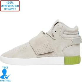 Adidas Originals Tubular Invader Strap - спортни обувки - екрю, Dreshnik.com