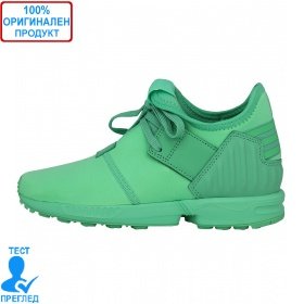 Adidas Originals ZX Flux B - спортни обувки - зелено