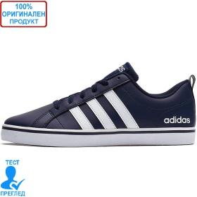 Adidas Pace VS - спортни обувки - синьо - бяло