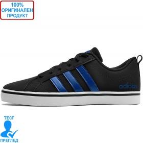 Adidas Pace VS - спортни обувки  - черно - синьо