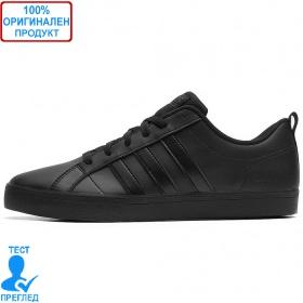 Adidas Pace VS - спортни обувки - черно - черно