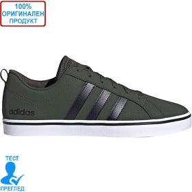 Adidas Pace VS FY8578 - спортни обувки - тъмно сиво