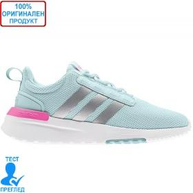 Adidas Racer TR2 - спортни обувки- светло синьо