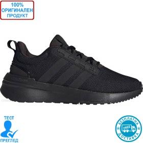 Adidas Racer TR21 Black - спортни обувки - черно