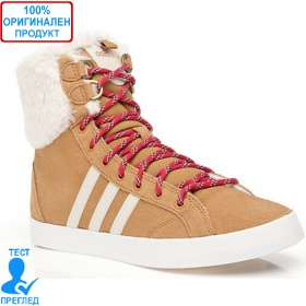 3dabf207cc5 Adidas Sehozer Hi Boot - дамски ботуш - светло кафяво