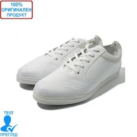 Adidas SLVR Fashion Low - кецове - бяло