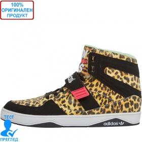 Adidas Space Diver - кецове - леопардово