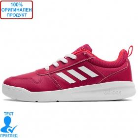 Adidas Tensaur - маратонки  - розово