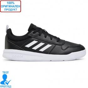 Adidas Tensaur Black - спортни обувки - черно