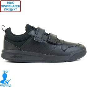Adidas Tensaur C Black - спортни обувки