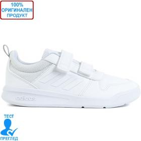 Adidas Tensaur C White - спортни обувки