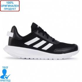Adidas Tensaur Run - спортни обувки - черно