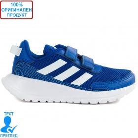 Adidas Tensaur Run C - спортни обувки - синьо