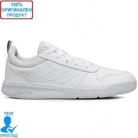Adidas Tensaur S24039 - спортни обувки - бяло - бяло
