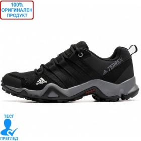 Adidas Terrex - спортни обувки - черно