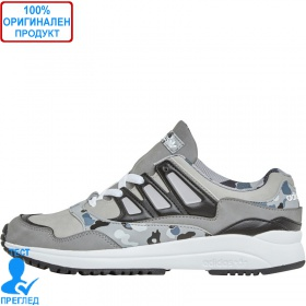 Adidas Torsion Allegra - спортни обувки - сиво, Dreshnik.com