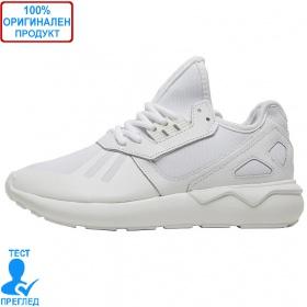 Adidas Tubular - маратонки - бяло