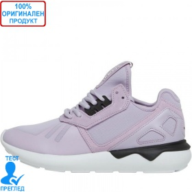 Adidas Tubular - спортни обувки - светло лилаво