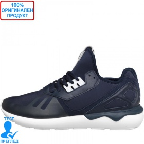 Adidas Tubular - спортни обувки - тъмно синьо