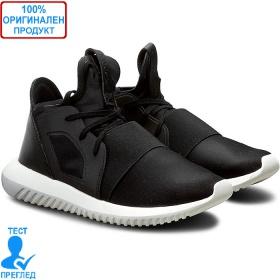 Adidas Tubular Defiant - спортни обувки - черно- бяло