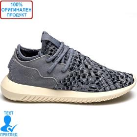 Adidas Tubular Entrap - спортни обувки - сиво