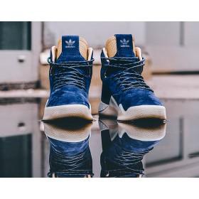 f2a0090acc5 Adidas Tubular Instinct - спортни обувки - синьо