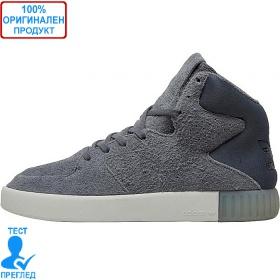 Adidas Tubular Invader - спортни обувки - сиво